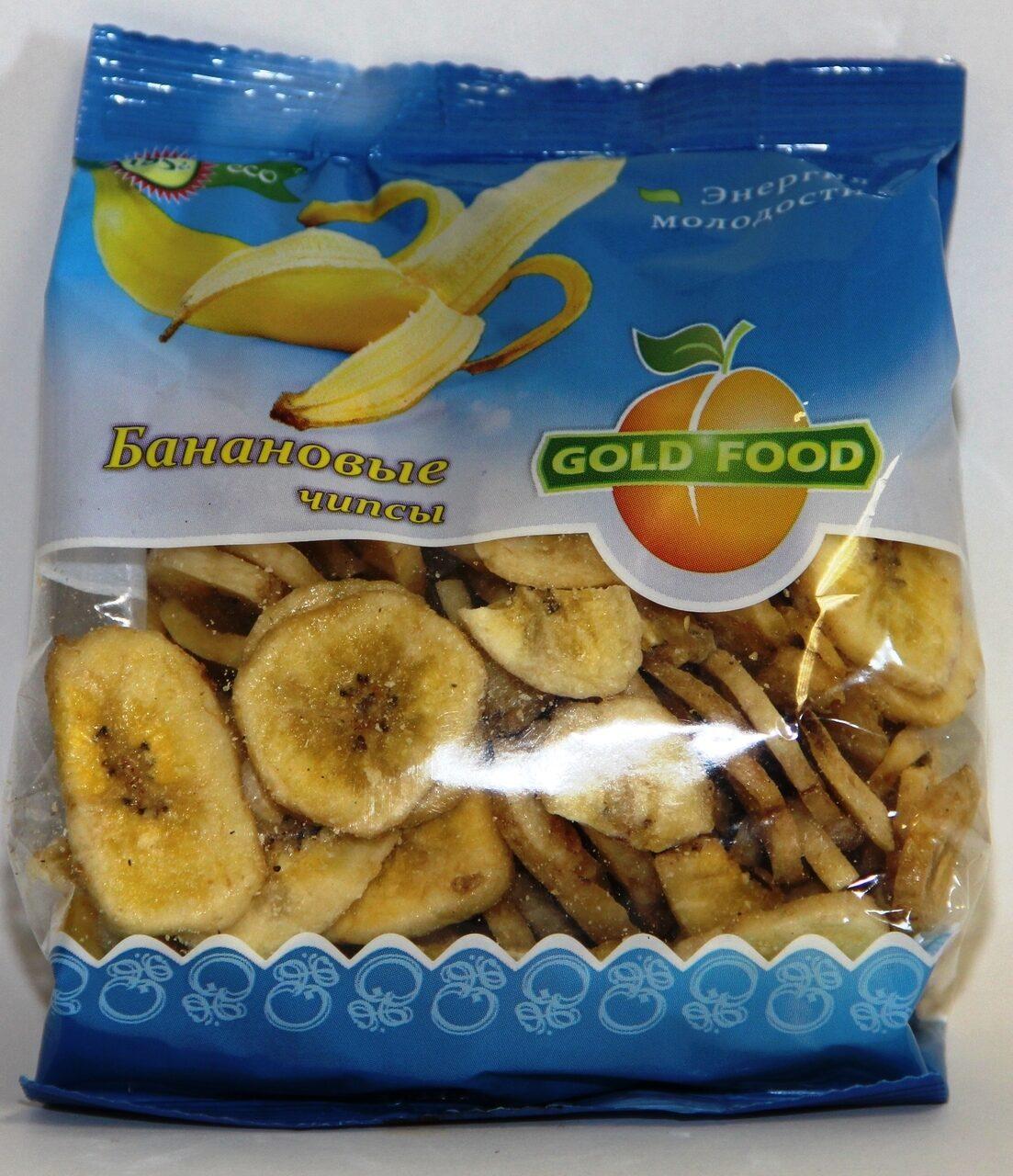 Как сделать банановый чипсы 566